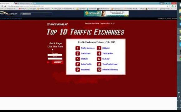американские сайты о рекламе