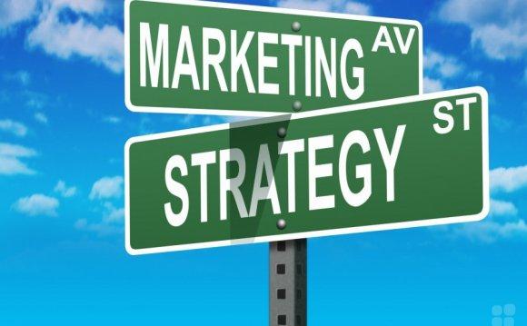 Стратегический маркетинг для