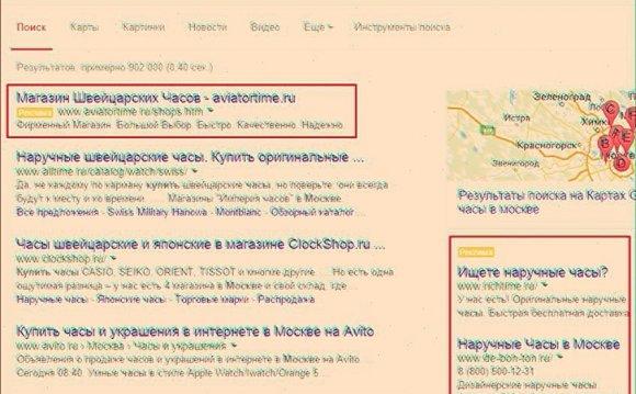 Директ Яндекс Агентство