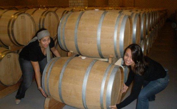 Vai um vinhozinho?