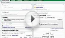 Контекстная реклама с Google AdWords